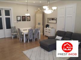 Apartament ultracentral in cadrul unei case, curte comuna