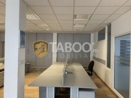 Spatiu birouri 160 mp de inchiriat in Sibiu zona Industriala