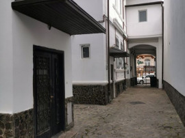 Gradinile Cismigiu, mansarda open space 103 mp;