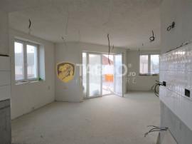 Apartament 7 camere la vila de inchiriat in Cristian Sibiu