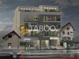 Spatiu comercial 150 mp utili zona Turnisor in Sibiu