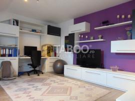 Apartament cu 3 camere decomandate 107 mp in Terezian