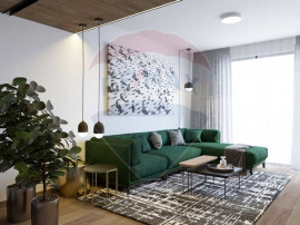 Urban Plaza, Apartament 2 camere