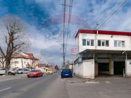 Spațiu de birouri 100mp Brancoveanu