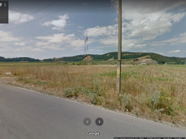 2500 mp Gradina, Livada, Lempes Calea Harmanului