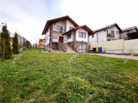 Se vinde casa individuala cu 300 mp utili si 900 mp teren