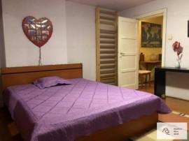 Apartament 3 camere in vila zona Dacia