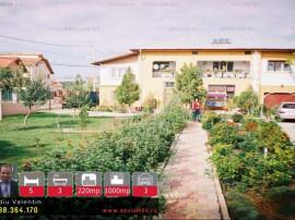 Vila cu 5 Camere Garaj Pivnita si 1000 mp Teren in Mogosoaia