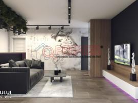 Apartament 4 camere 124mp Popesti Leordeni
