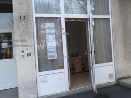 Spatiu comercial Sibiu pretabil farmacie, magazin