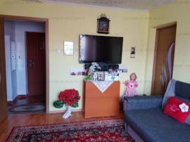 Apartament semidecomandat, 2 camere-Zona Noua