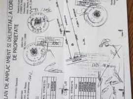 Teren de 4EURO/MP- 9160MP- Dumbrava