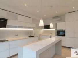 Inchiriere vila Baneasa - arhitectura minimalista