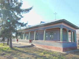 Casa / Teren Calugareni Giurgiu / Comana delta Neajlovului