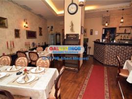Restaurant-Club Centru Istoric.