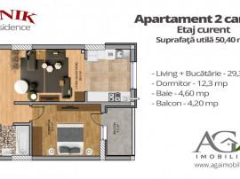 Apartament 2 camere - Metrou Berceni - Cash/Noua Casa