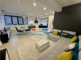 Apartament 3 camere, de lux, bloc nou, in Ploiesti, zona 9