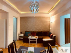 Inchiriere apartament 3 camere - zona Floreasca
