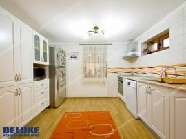 Apartament cu 4 camere in IC Frimu,200mp