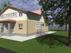 Sanandrei – Casa 5 Camere– ROSU