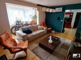 Apartament 4 camere decomandat - 81mp - Gheorghe Lazar