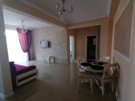 Mamaia Nord-Apartament 2 Camere mobilat-utilat (Comision 0%)