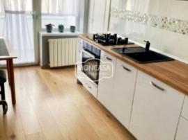 Apartament 3 camere zona ultracentrala, renovat