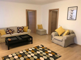 De inchiriat apartament 2 camere in zona Kiseleff