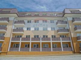 Apartament cu 2 camere de vânzare Subcetate Sanpetru