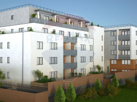Apartament 2 camere Complex Rezidential Cozia