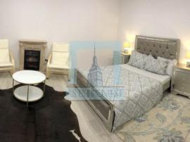 Apartament 2 camere- Zona Garii (mobilat-utilat)