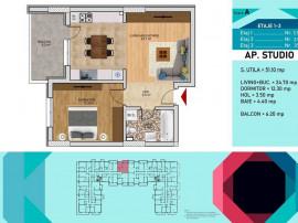 Apartament 2 camere Titan- Metrou Nicolae Teclu,Parcul Te...