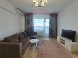 Apartament cu 2 camere de inchiriat Baneasa-Privighetorilor.