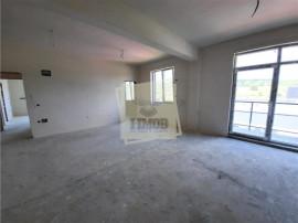 Apartament nou etajul 1 cu 2 camere 2 bai si balcon in Cisna