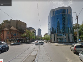Zona Piata Universitatii adiacent stradal S+P+M inchiriat