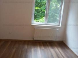 Apartament 2 camere, decom., et. inter - zona Tractorul