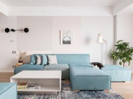 Apartament 2 camere Titan - Pallady - 15 minute de METROU...
