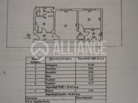 TOMIS III - Soveja - 2 camere etaj 2 cu gaze COMISION 0%