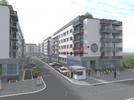 High Class Residence - Apartament 2 camere - Sector 3