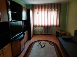 Apartament 2 camere zona Liceului Sportiv, etaj 4