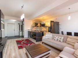 Apartament mobilat doua camere Alphaville Brasov