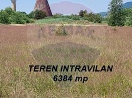 Teren intravilan - zona industriala Baia Mare