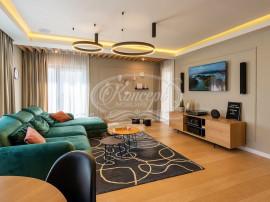 Apartament cu finisaje de lux in Andrei Muresanu