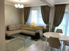 NOVISIMO-IMOBILIARE: VILA DE LUX DE INCHIRIAT IN ZONA ALBERT