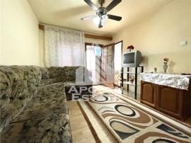 Apartament cu o camera in zona Soarelui