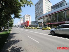 Orizont - stradal - Spatiu birouri - intrare separata