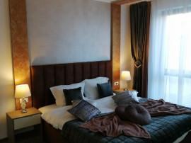Apartament 3 camere utilat/mobilat complet str.Avram Iancu