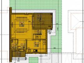 Vila moderna ,4 camere,3 bai,Otopeni Penny Market,Comision 0