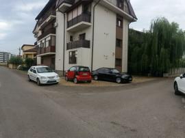 Apartament cu 2 camere/ bloc construit in 2013