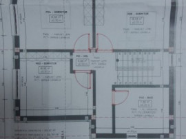 Casa individuala/ teren 250mp